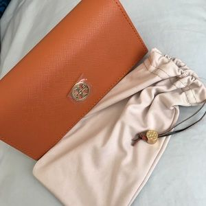 NWOT Tory Burch Sunglasses/Eyeglasses Soft Case